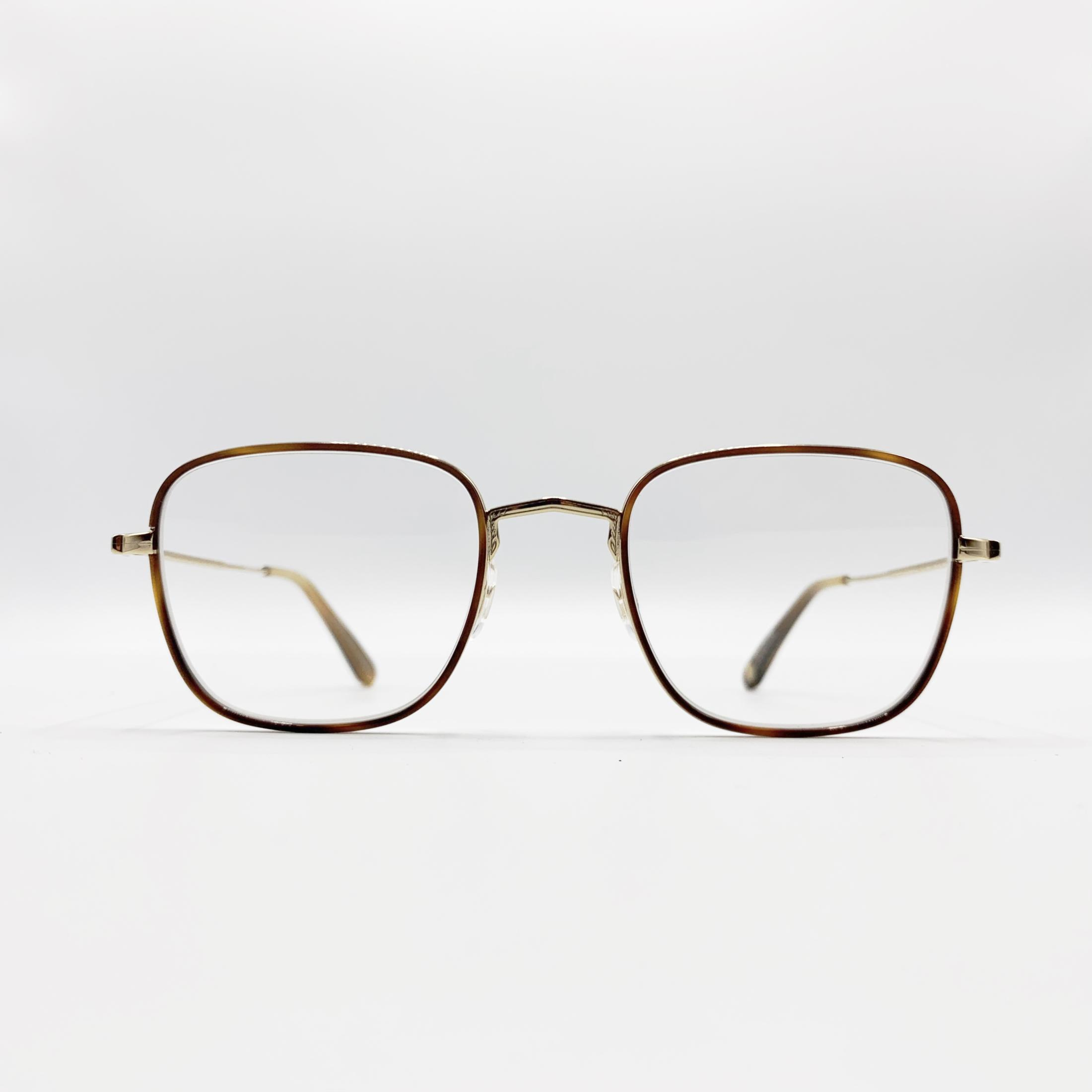 PRESTON Marigold Tortoise / Gold True Demi