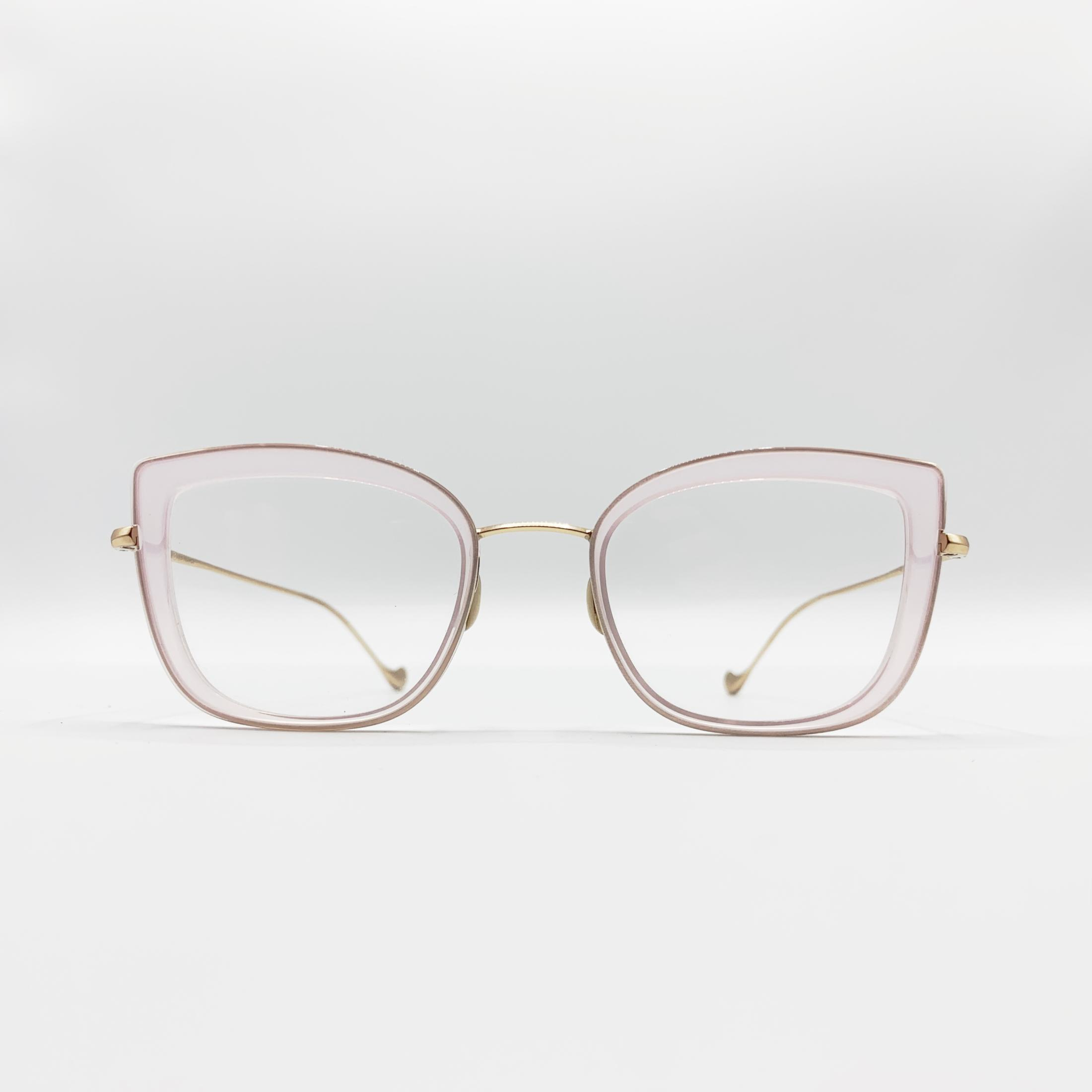 WANDA Pink Crystal / Pink Gold